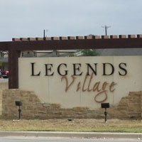 Legends Village