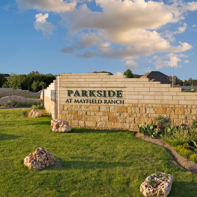 Parkside at Mayfield Ranch